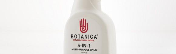 Pro Botanica-5in1