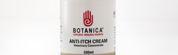 Pro Botanica-Anti-Itch Cream 550ml