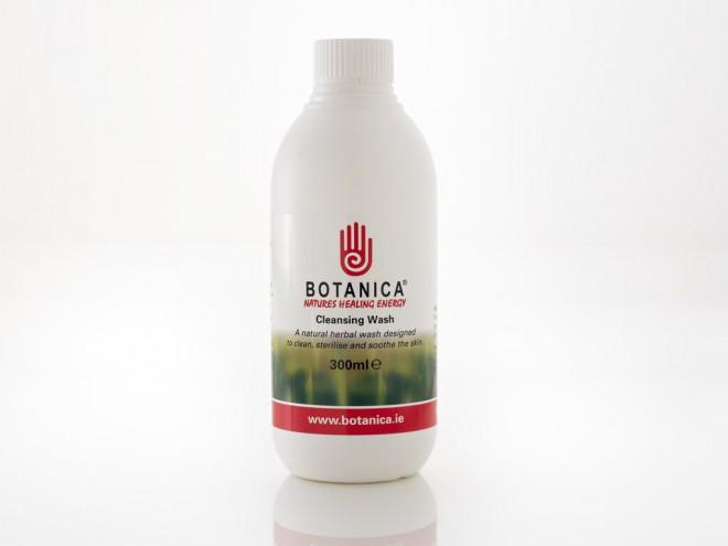 Pro Botanica-Cleansing Wash 300ml