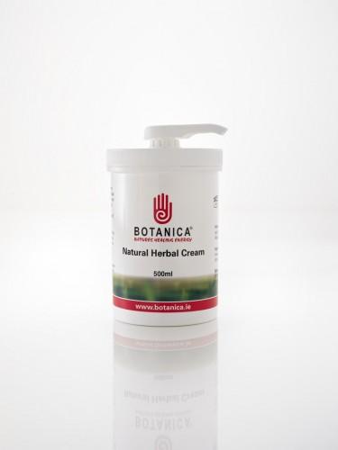 Pro Botanica-Nat Herbal Cream 500ml